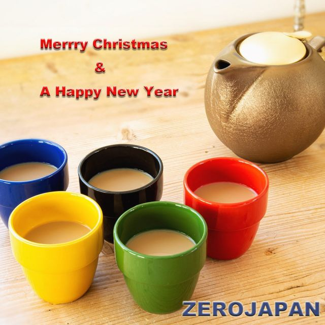 Merry Christmas & A Happy New Year! We wish you a peaceful and happy holidays. #zerojapan #merrychristmas #happynewyear2020 #2020 #thankyouforyoursupport #1年間ありがとうございました #来年もよろしくお願いいたします #2020が素敵な年になりますように